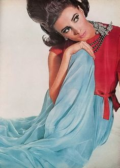 Vogue 1964 Fashion