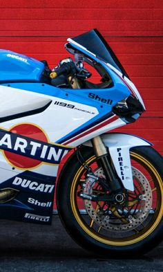 Ducati 1199 Panigale Martini Ducati 1199 Panigale, Super Bikes, Cars And Motorcycles, Martini, Vehicles, Martinis, Vehicle, Tools