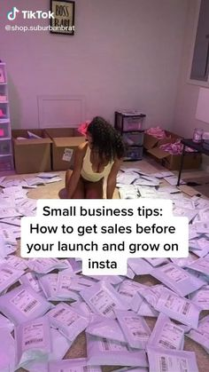 Best Small Business Ideas, Small Business Plan, Small Business Marketing, Teen Business Ideas, Business Launch, Successful Business Tips, Business Advice, Small Business Organization, Business Baby