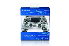 DualShock 4 Wireless Controller for PlayStation 4 – Urban Camouflage  http://www.discountbazaaronline.com/2015/11/27/dualshock-4-wireless-controller-for-playstation-4-urban-camouflage/