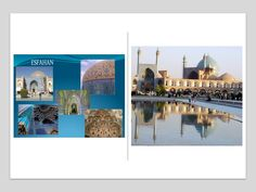 wholesale dealer 91bd3 d7699 Esfahan, has some of the most beautiful buildings in the world. Honeymoon  in Esfahan