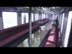 【MAD】秒速5センチメートル~パスピエ「最終電車」 - YouTube