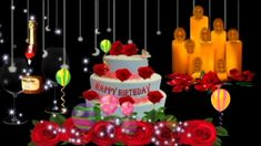 Best Place for Birthday Greetings