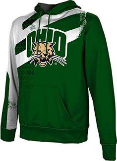 Heather School Spirit Sweatshirt ProSphere University of Wyoming Boys Pullover Hoodie