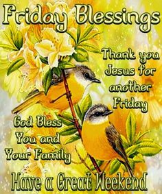 blessing friday images - Buscar con Google