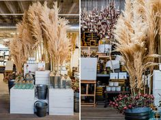 Watch How Our Fall Visual Displays Came Together at Magnolia Market | Magnolia