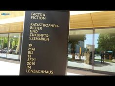 "Lenbachhaus Veranstaltungsreihe: ""Facts & Fiction - Katastrophenbilder u..."
