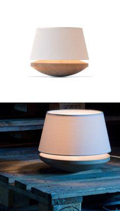 Wiege Kjell Table Lamp