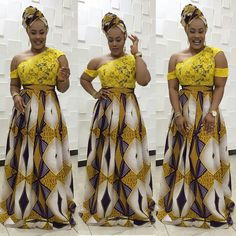 0000 It's time for a new Ankara styles series! We are delighted to bringyou the trendy and amazing Ankara Styles to style-steal. Ankara styles are just fabulous outfits with awesome…
