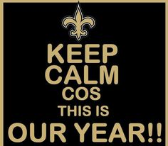 New Orleans Saints Baby