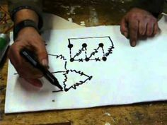 How to do it: run a 3 phase motor on single phase supply. part 1 - YouTube
