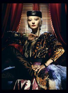 Madame Catherine Baba