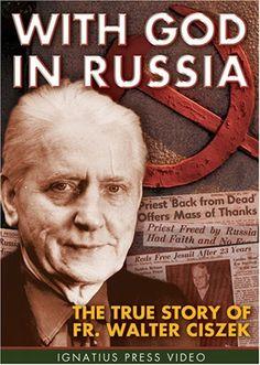 With God in Russia: The True Story of Fr. Walter Ciszek, http://www.amazon.com/dp/B000PHX8VQ/ref=cm_sw_r_pi_awdm_Mwb1tb0QRD48R