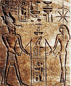 Goddess Seshat: Lady Of The Stars Aligned Sacred Monuments To The Stars Long Before Imhotep