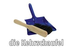 dust pan  #learningenglish #learngerman #learngermanwithme #german #english #study #studylanguages #lernendeutsch #deutschlernen