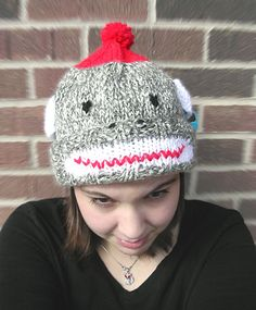 d36b08e3ffd In the Loop Knitting Fun Hats Knitting Patterns In The Loop Knitting