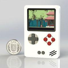 とんちき録: Gamegirl 【the retro console done right】