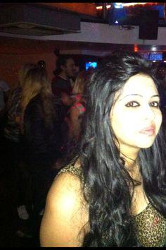 :) clubbing at tiger tiger ,London