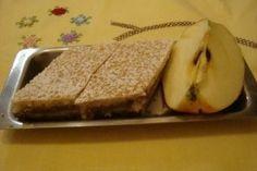 Placinta cu mere de casa - Culinar.ro