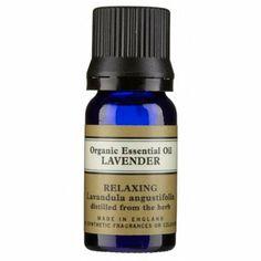 Lavender. A definite must have oil!