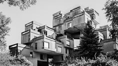 Photographe-urbanisme-Habitat-67-montreal  - Estelle Lefevre Photographe
