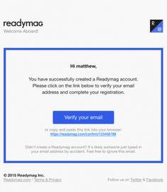 de 30 beste bildene for email verification insp på pinterest email