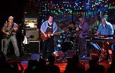 The Radiators - Luigi's; Jazz Fest