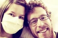 Woman is allergic to most things -- including her husband