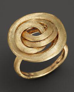 Marco Bicego Jaipur Link Knot Ring | Bloomingdale's