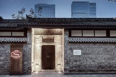 Gallery of Abbaye Belgium Resturant / MRDA Architects - 2