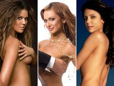 Stars Who Have Stripped Down For PETA