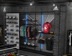 Displays Portable Audio e Headphone Sony 2016 on Behance Clothing Store Design, Container Shop, Shop Counter, Displays, Showroom Design, Music Tv, Retail Design, Visual Merchandising, Sony