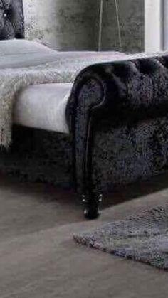 Mattress Manufacturers, Furniture Manufacturers, New Furniture, Furniture Design, Ottoman Bed, One Bed, Sleigh Beds, Bed Mattress, Sleep