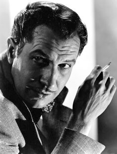 "Vincent Price (1911 - 1993): His early film work is most impressive.  Check him out in ""The Song of Bernadette (1943)"" as well as ""The Ten Commandments (1956)."""