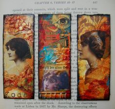 Little Samplers Awesome Art, Cool Art, Mixed Media Painting, Journalling, Art Journals, Art Diary