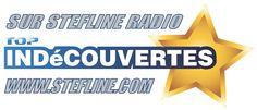Sur Stefline Radio, Votre ToP IndéCouVerte N°233 Classement Officiel de La Nouvelle Scène Musicale Indépendante Semaine du 16 au 22 Avril 2016 qui sera diffusé ce mercredi 20 Avril 2016 à partir de 21h sur Stefline Radio, votre webradio associative du...