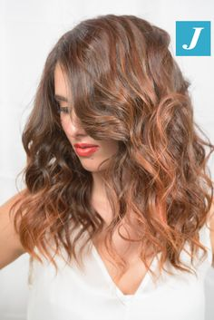 Degradé Joelle Summer Shades - Shooting #cdj #degradejoelle #tagliopuntearia #degradé #igers #shooting #naturalshades #hair #hairstyle #haircolour #haircut #longhair #ootd #hairfashion