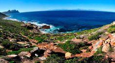 Afrique du Sud : du parc Kruger au cap de Bonne-Espérance - Géo