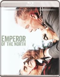 Emperor of the North - Blu-Ray (Twilight Time Ltd. Region A) Release Date: September 8, 2015 (Screen Archives Entertainment U.S.)