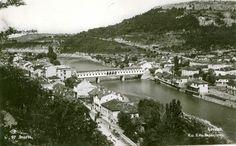 Старите снимки на Ловеч – Ремонта на покритият мост но кога ??? | Ловеч Медия River, Outdoor, Outdoors, Outdoor Games, The Great Outdoors, Rivers