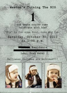 """Sneak Preview: """"Time Flies"""" Airplane 1st Birthday Party   DIYing to be Domestic"""