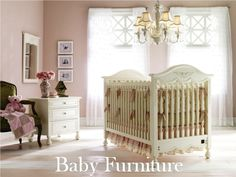 kathy ireland home by La Jobi. kathy ireland Baby by LaJobi offers nursery solutions for busy and discerning moms.