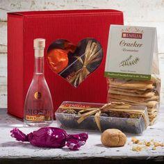 Die Amore-Box ist ein tolles Valentins-geschenk - oder für besondere Jubiläen <3