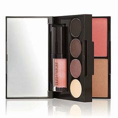 BEAUTY GIFTS: Laura Mercier Colour to Go Palette