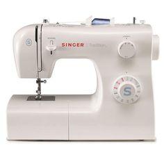 Máquina de Costura Mecânica Singer Tradition 2259 - Branca