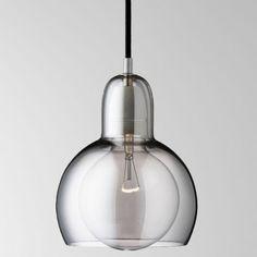 &tradition, Mega Bulb Silver SR2