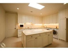 Zillow# This is special to me because, theirs a place for everything in this laundry room. Hide the clutter!
