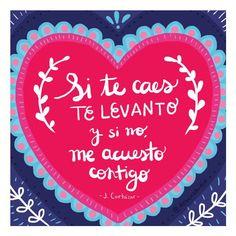Soycursiquemimporta. #debcursilerias #lunesmotivacionoso #cursi #juliocortazar #quotes #debcustudio