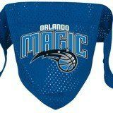 Orlando Magic Mesh Dog Bandana