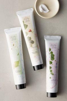 Sprinkle & Bloom Hand Cream - anthropologie.com